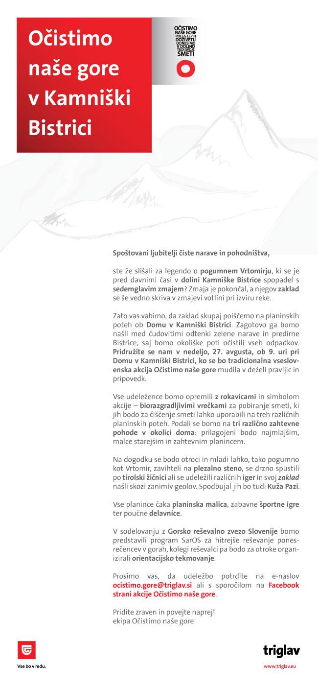 elektronsko_vabilo_ocistimo_gore_kamniska_bistrica_2017_splosno